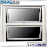 Ventana de aluminio del toldo/ventana colgada superior