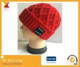 Chapeau neuf de Bluetooth de jacquard de type