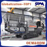 Verkaufs-Angebot-Stein-Kombinations-Zerkleinerungsmaschine