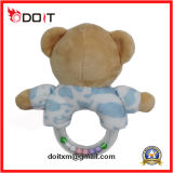 Giocattolo molle eccellente del bambino della peluche dei giocattoli appena nati dell'orso