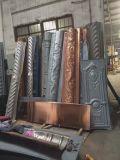 戸枠に使用する浮彫りになる機械のための製造業者