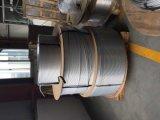 De spiraalvormige Binnen Gegroefte Buis van het Aluminium