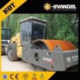 Lutong Lt207g rullo compressore idraulico del timpano doppio da 7 tonnellate