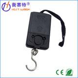 escala de suspensão eletrônica portátil de 40kg 10g