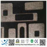 Ultima tappezzeria del tessuto di disegno, tessuto da arredamento poco costoso del sofà della moltitudine di tessile, tessuto del coperchio dell'ammortizzatore