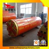 Aléseuse arquée mise sur cric automatique de tunnel de la Chine