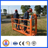 Plataforma suspendida construcción de Zlp del fabricante de China
