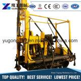 Foret hydraulique de chenille de haute performance pour le puits Drilling