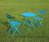단순한 설계로 접히는 정원 세트