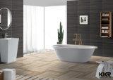52inchアクリルの固体表面の浴室の浴槽