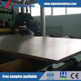 Piatto spesso di alluminio 5083 H112/dell'alluminio