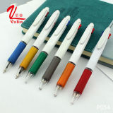 선전용 선물 펜은 2개의 보충물 플라스틱 펜을 공급한다