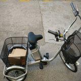 La qualité Pedelec trois a roulé le tricycle électrique Rseb-704