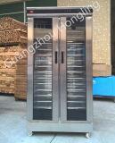 Pane Proofer del macchinario di Fermantation del forno dei cassetti di risparmio di energia 32
