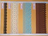 Macchina automatizzata dell'intrecciatura del merletto del cotone del jacquard