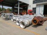 Вертикальный насос турбины