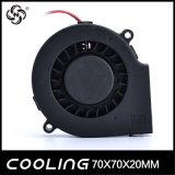LUFT-Gebläse-Ventilator Gleichstrom-schwanzloser 5V 12V Mini70*70*20mm
