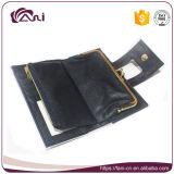 安い価格PUの革財布、スマートな札入れ、女性買物をする財布