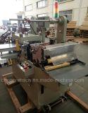 Beleidigenmaterial, elektronischer industrieller Schaumgummi, Öl-Getriebe, haltbare stempelschneidene Maschine