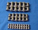 Corrente do rolo da fabricação 20A-1 do aço inoxidável (100A-1) DIN/ISO