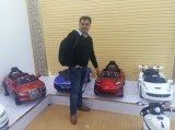 طفلة شيء مفضّل بيع بالجملة رخيصة الصين مزح سيارة بلاستيكيّة صغيرة لعبة