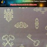 ポリエステルあや織りのジャカードファブリック製造者、タフタのジャカードWovenfabricの製造者(7)