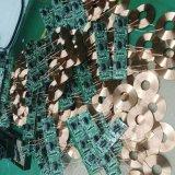 Wireless Charging LED Solución electrónica de la vela PCBA