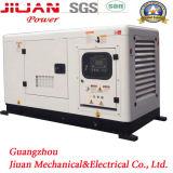 электрического генератора силы 10kVA 12kVA 15kVA 20kVA 25kVA 30kVA комплект генератора тепловозного молчком портативный