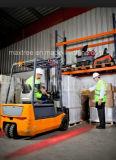 Fabricante vermelho da luz de advertência do diodo emissor de luz das zonas de perigo da zona do Forklift