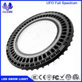 150W Hydroponics UFO LED crecen luz IP65 espectro completo