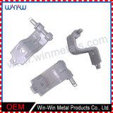 Metal de hoja de aluminio modificado para requisitos particulares de la punzonadora de la aleación rápida del surtidor de la alta precisión de OEM/ODM