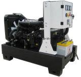 générateur diesel silencieux de pouvoir de 10kVA-50kVA Yangdong
