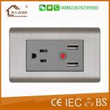 Wenzhou Fabricante 1 Palanca 1 Manera Botón Interruptor