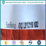 El fieltro industrial de la fabricación de papel/el fieltro /Pick de la prensa para arriba sentía