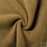 Tela del pelo y de las lanas de Yark con hecho punto para el invierno