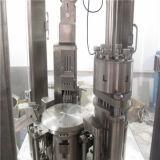 Máquina de enchimento de cápsula rígida do modo de controle totalmente automático da série Njp