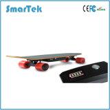 Smartek 2017 elektrisches Skateboard Gyropode mit Elektrisch-Langem Vorstand-Ausgleich-Fernsteuerungsroller S2s