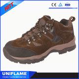 良質MD Outsoleのローカットの安全靴Ufa093