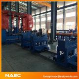 Разрешение 12-48 изготовления катышкы стальной трубы сплава нержавеющей стали