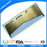 Лезвие ножниц стали инструмента D2 для промышленных принтеров