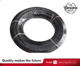 Шланг высокой износостойкости SAE100 R16 высокого качества гидровлический резиновый