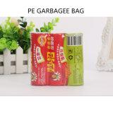Sacos de lixo Compostable do desperdício de alimento do PE