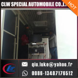 P6 P8 P10 New Publicité extérieure carré OLED Video Wall / LED Screen Truck