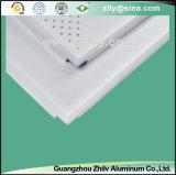 Горячая продавая Perforated имитация потолка покрытия крена