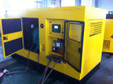 Generatore insonorizzato di Cummins 4BTA 50kVA