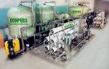 Einzelner Durchlauf-Wasserbehandlung-System für Flaschen-füllende Zeile
