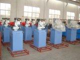 Metallplatte sah Maschine (asiatischen Typen) Halb-Selbstpressluftbetätigtes GM-315A
