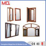 Marco de ventana de aluminio y cristal
