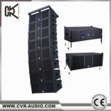 CVR-verdoppeln heiße Verkaufs-Zeile Reihe Vor-Baß System der 10 Zoll-leere Kasten