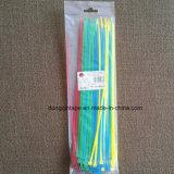 Serres-câble en nylon auto-bloqueurs (nylon PA66)